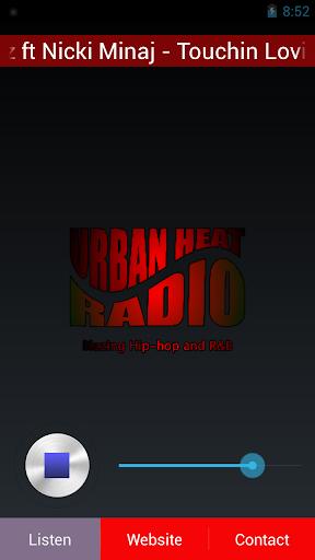 Urban Heat Radio