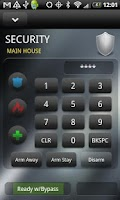 Screenshot of R2 Control for Crestron