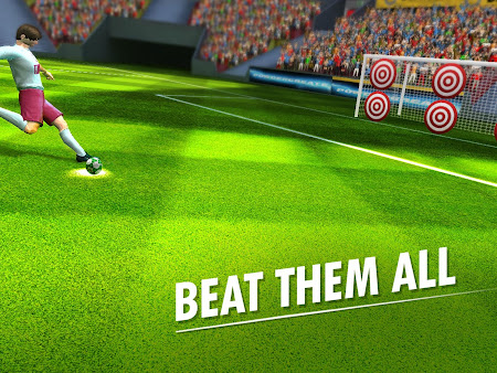 World Football Real Cup Soccer 1.0.6 screenshot 676429