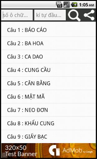 1540 Cau - Dap An Bat Chu