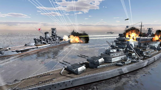 World Warships Combat 1.0.13 screenshots 1