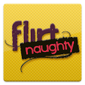 Flirty Pickup Lines logo