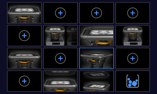 Subwoofer Speaker Wallpaper- screenshot thumbnail