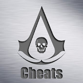 Assassins Creed 4 Cheat App