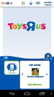 Screenshot of Toys