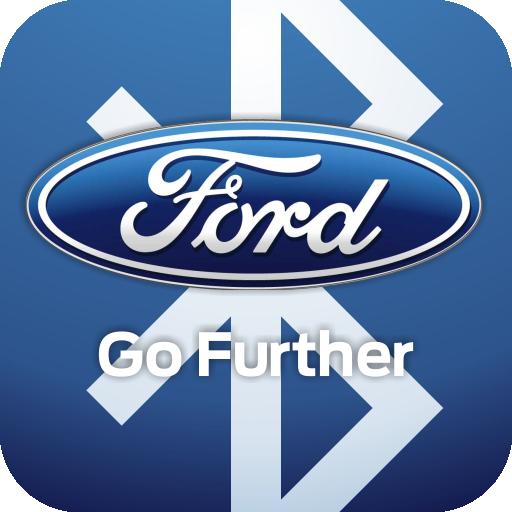 Ford 智慧車控制 LOGO-APP點子