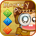 Monkey Puzzle Game icon