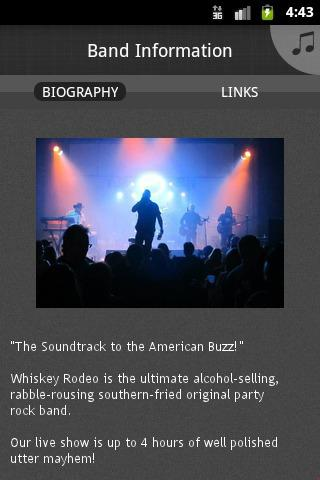 Whiskey Rodeo - screenshot