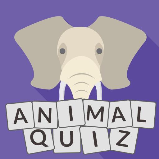 Animal Quiz LOGO-APP點子