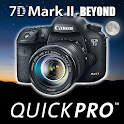 Guide to Canon 7D Mark II B icon