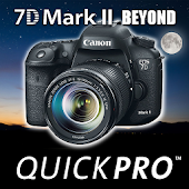 Guide to Canon 7D Mark II B