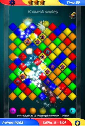 Ball Puzzle Logic Game