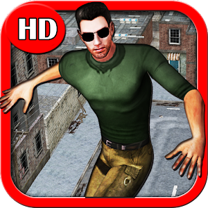 TightRope Walker 3D HD