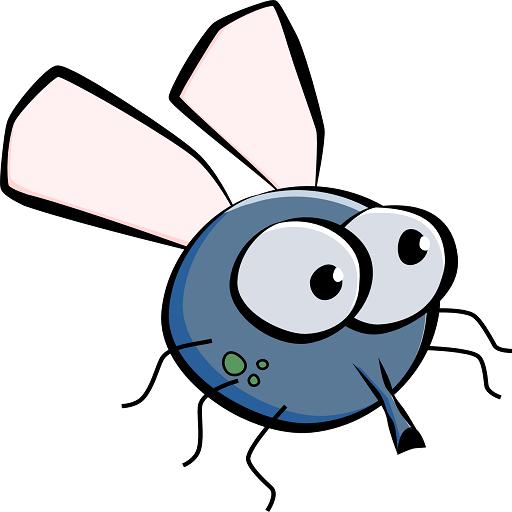 Fly or Die LOGO-APP點子