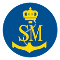 SM. Seguridad Náutica logo