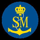 SM. Seguridad Náutica