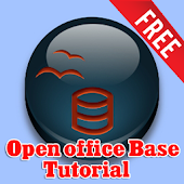 Open office Base Tutorial