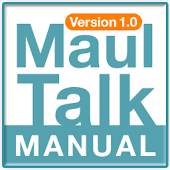Maul Talk Manual - DogsBite.or