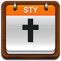 Bible Calendar PL icon