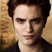 Robert Pattinson Edward Cullen