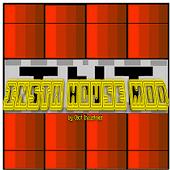 Instahouse Mod (Mcpe Mod)