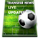 Transfer News Live icon