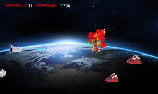 Batalla Por La Tierra