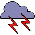 Thunder Storm Sounds icon
