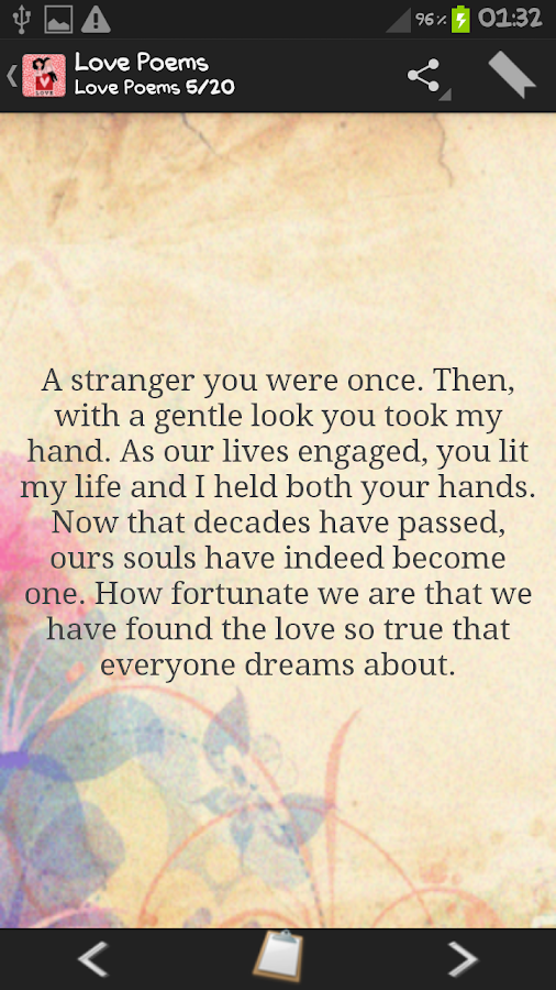 Love Letters & Romantic Quotes Android Apps on Google Play