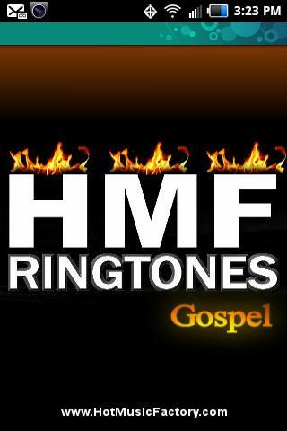 HMF Ringtones: Gospel