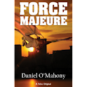 Force Majeure-Book logo