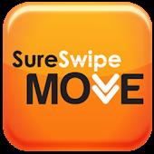SureSwipe MOVE