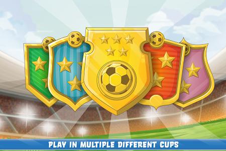 Soccer World 14: Football Cup 1.3 screenshot 16343