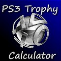 PS3 Trophy Calculator icon