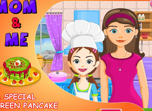 玩免費休閒APP|下載Making Pancakes - Pancake game app不用錢|硬是要APP