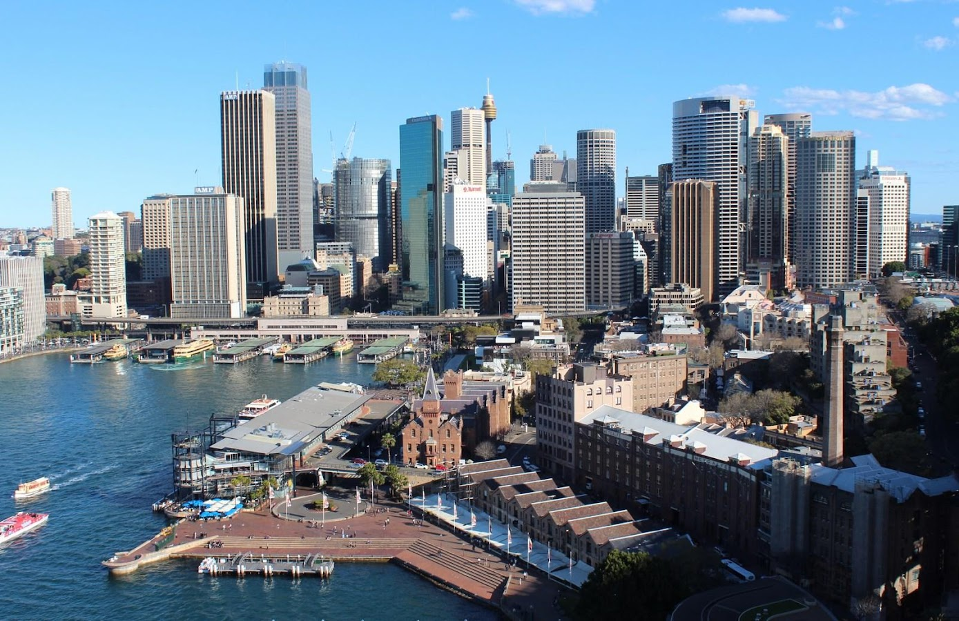 Sydney Australia Hd Wallpaper Android Apps On Google Play