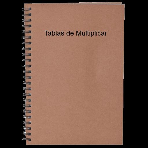 Tablas de multiplicar 教育 App LOGO-APP試玩