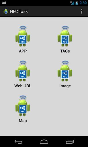 NFC Task