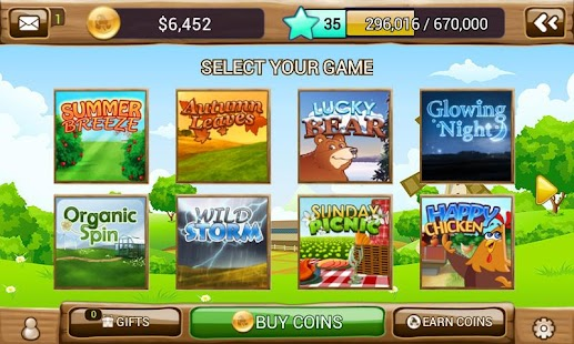 Farm Casino - Slots Machines - screenshot thumbnail