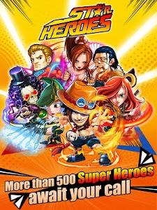 ALLSTAR HEROES v4.0.0