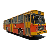Ethiopian Anbessa Autobus