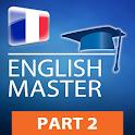 ENGLISH MASTER PART 2 (33002) icon
