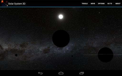 【免費教育App】Ηλιακό Σύστημα 3D ver.1-APP點子