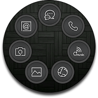 Touch Theme for SL 1.2