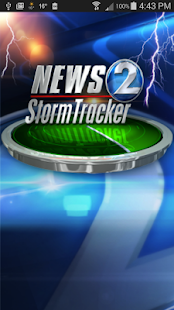 WKRN WX - Nashville weather - screenshot thumbnail
