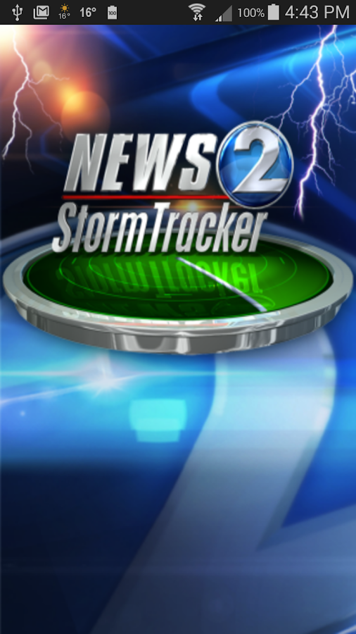 WKRN WX - Nashville weather- screenshot