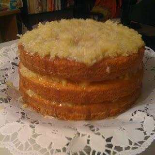 7-up Cake.