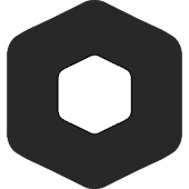 Hexagonal Colours Icon Pack