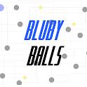 Bluby Balls