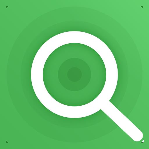 T9应用搜索 LOGO-APP點子